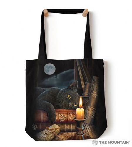 The Witching Hour Tote Bag - The Mountain®